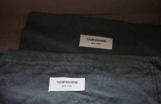 Thom Browne Thom Browne Wingtip Brogue Boots Size US 8.5 / EU 41-42 - 5