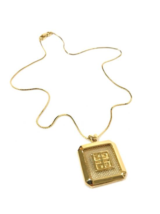 Givenchy Logo Chain Size ONE SIZE