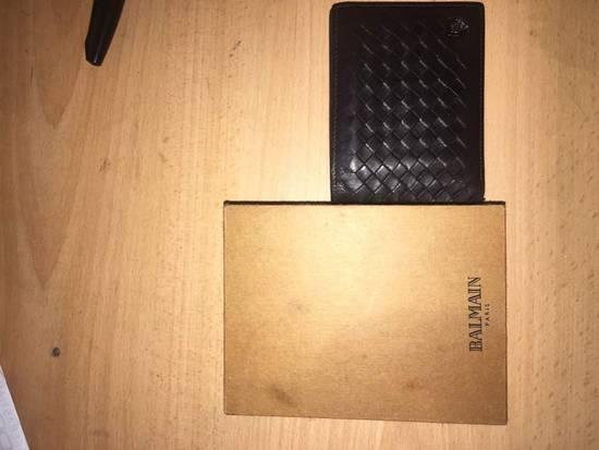 Balmain Balmain Wallet Size ONE SIZE - 2