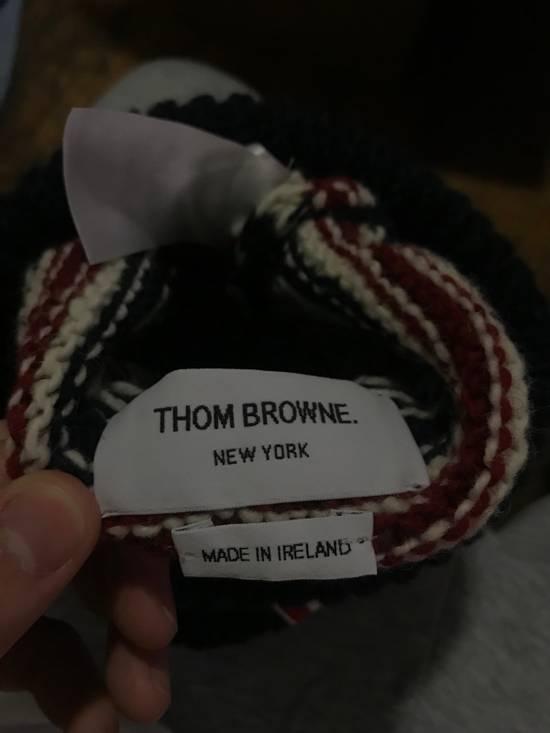 Thom Browne Thom browne Pom hat Size ONE SIZE - 2