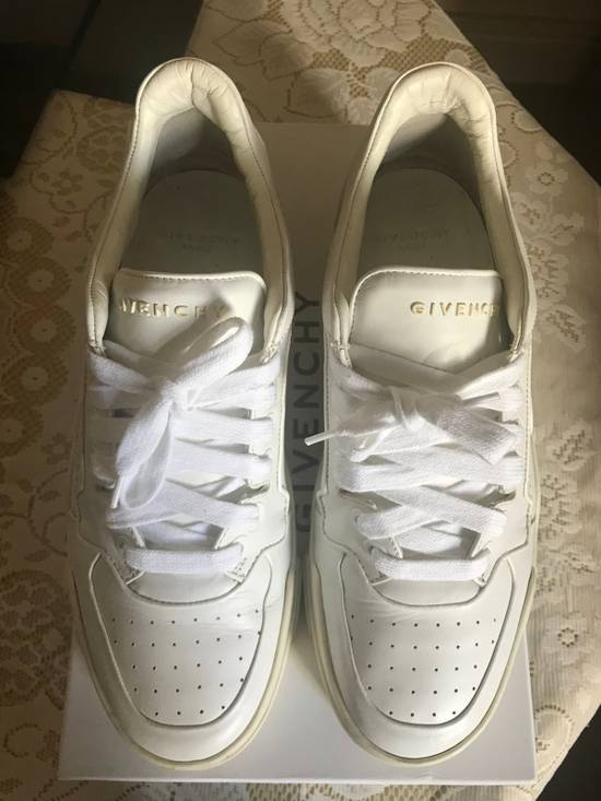 Givenchy Givenchy Tyson Low Sneakers White Size US 8 / EU 41 - 2