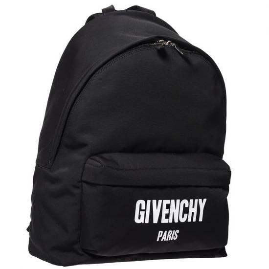 Givenchy Givenchy Printed Backpack Size ONE SIZE - 2