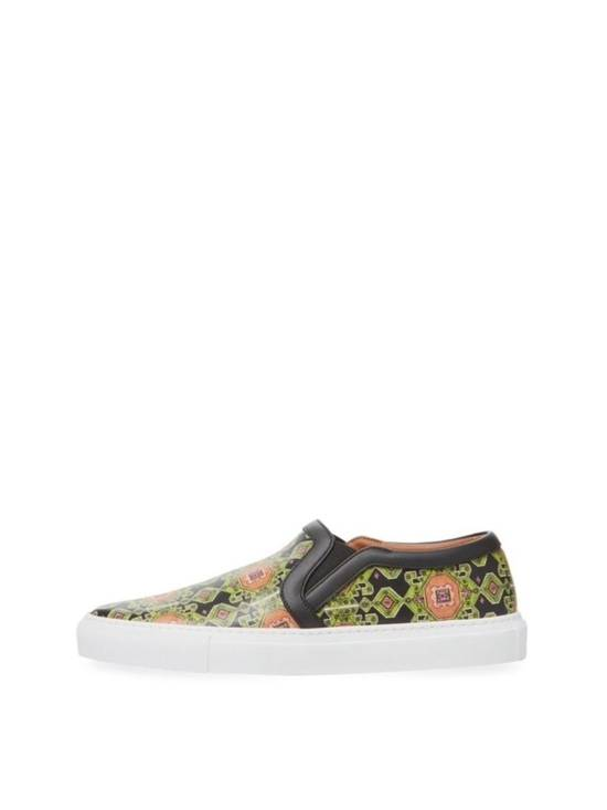 Givenchy Final Drop! Givenchy Leather Slip-On Sneaker Size US 7 / EU 40 - 7
