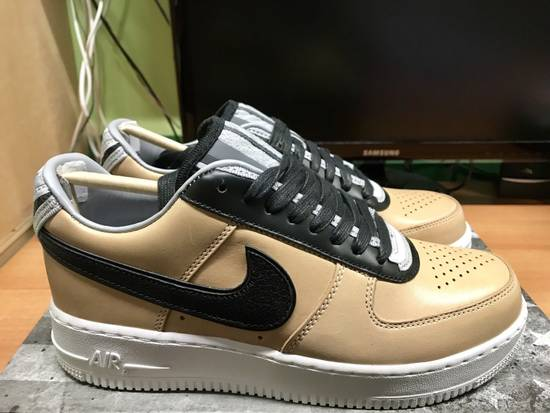 Givenchy Air Force 1 SP Tisci Vachetta Tan / Black 6.5 Size US 6.5 / EU 39-40 - 5