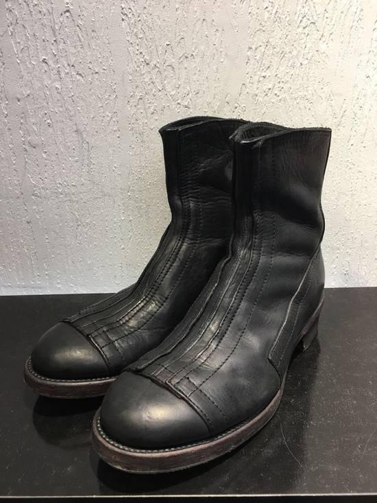 Julius Julius Boots Size US 9.5 / EU 42-43