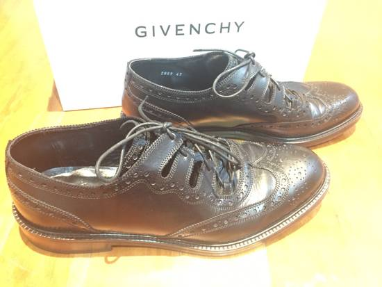 Givenchy Rare Givenchy Calf Leather Oxford Size US 10 / EU 43 - 4
