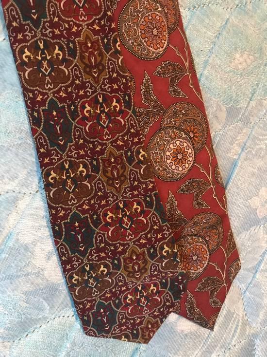Balmain Vintage Designer Tie Lot Size ONE SIZE - 3