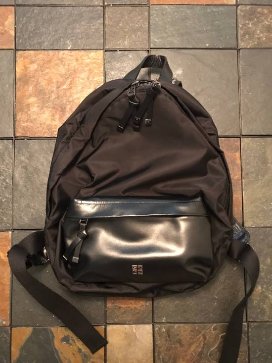 Givenchy Spike Backpack Size ONE SIZE