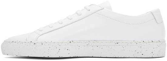 c00ecd6bc6dfb ... Common Projects COMMON PROJECTS Achilles Low White with Confetti Sole  US 8 EUR 41 Size US ...