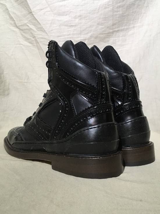 Givenchy FW12 PODIUM ANKLE BOOTS Size US 8 / EU 41 - 5