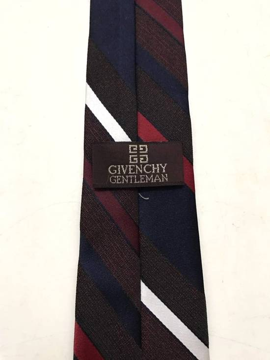 Givenchy Givenchy Necktie. Vintage Tie. Size ONE SIZE - 2