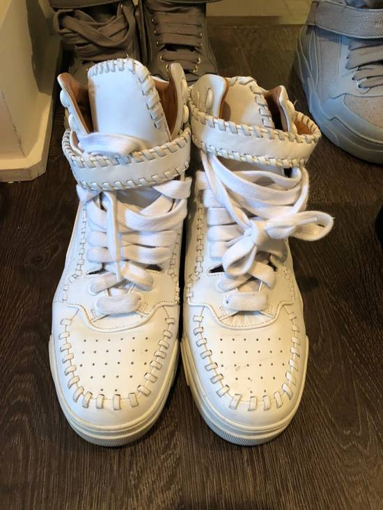 Givenchy Givenchy High-Top Size US 10 / EU 43