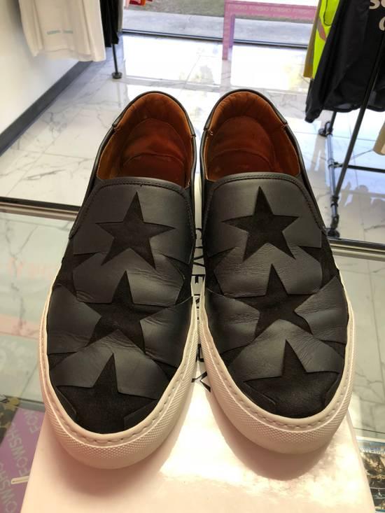 Givenchy Street Skate III Black Size US 11 / EU 44 - 1