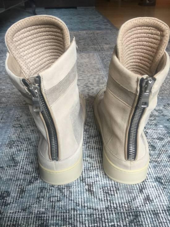 Balmain Balmain Rare Hi Sneakers Size US 9 / EU 42 - 3