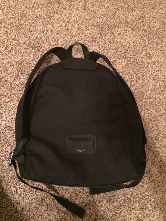 Givenchy Givenchy Back Pack Size ONE SIZE - 2