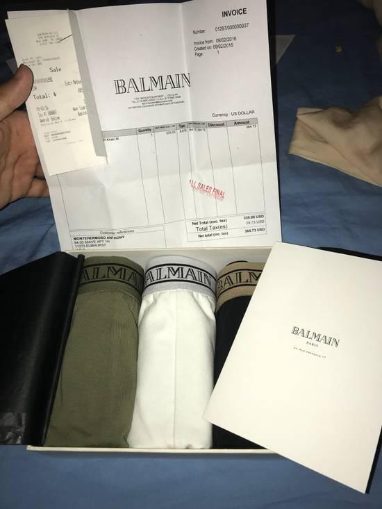 Balmain Balmain Underwear set size M Size 30 - 2