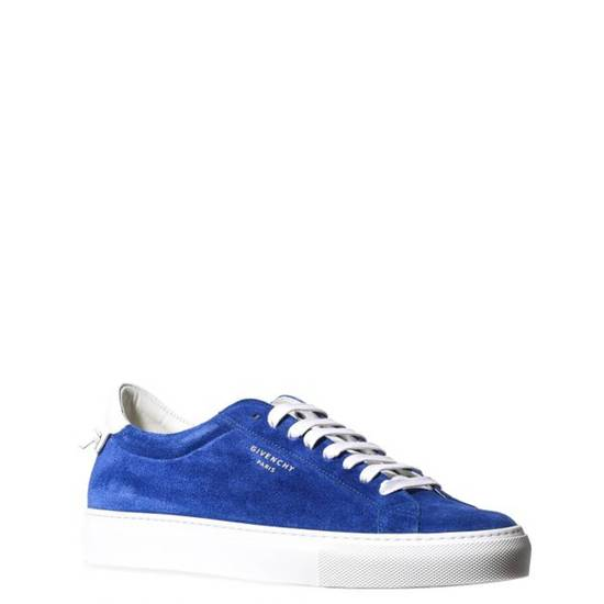 Givenchy LOW SNEAKERS IN BICOLOR SUEDE Size US 9 / EU 42 - 2