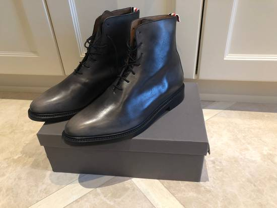 Thom Browne Whole Cut Boots Size US 11 / EU 44