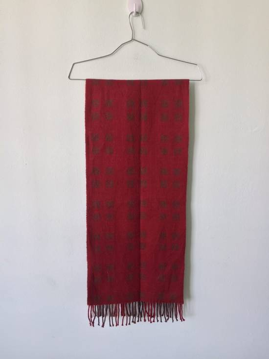 Givenchy Final Drop Before Delete!! Vintage Givenchy Scarf Muffler Cashmere Wool Free Shipping Size ONE SIZE - 3