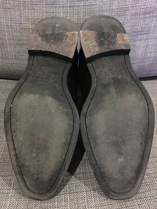 Givenchy Star Chelsea Boots Size US 7 / EU 40 - 5