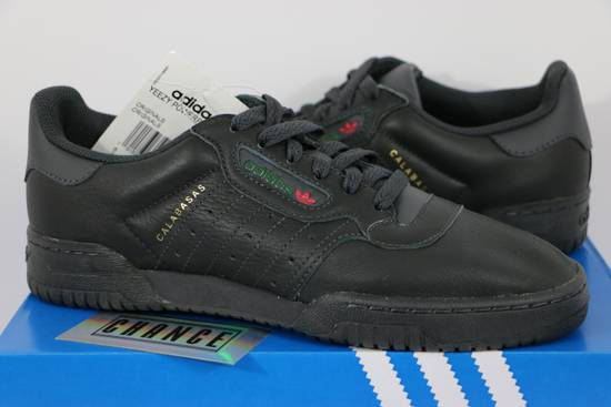 136e33c50a05a Adidas Kanye West DS - adidas Yeezy Powerphase Calabasas
