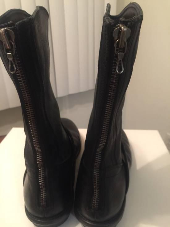 Julius Leather Boots LAST DROP!!!!! Size US 9 / EU 42 - 4