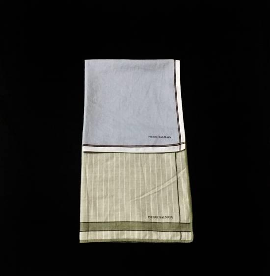 Balmain Lot 2 Pierre Balmain Handkerchief Size ONE SIZE