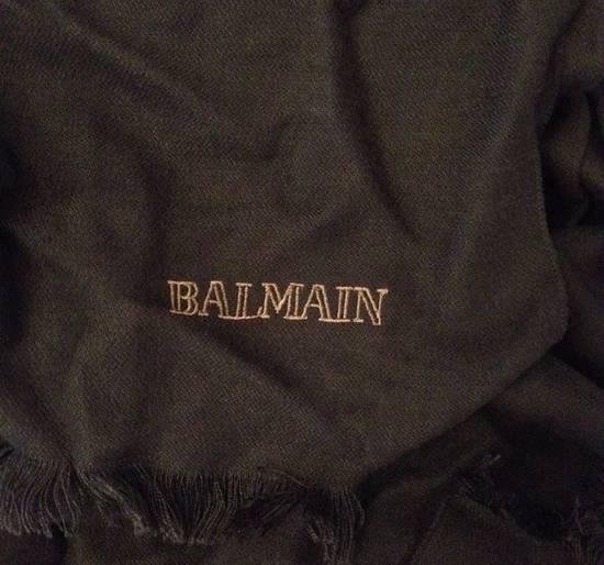 Balmain Balmain Scarf Size ONE SIZE - 2