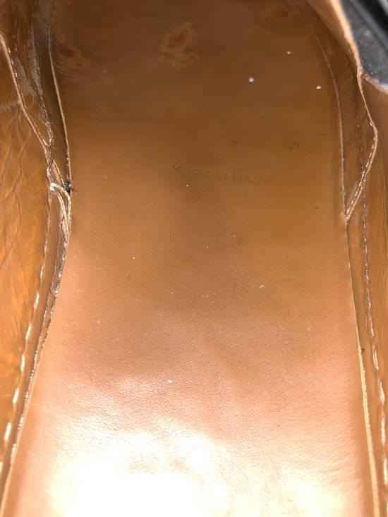 Givenchy RARE CROSS BLACK/WHITE Size US 10 / EU 43 - 5