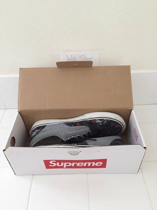 Supreme Vans X Supreme X Comme des Garçons Size US 9.5 / EU 42-43 - 2