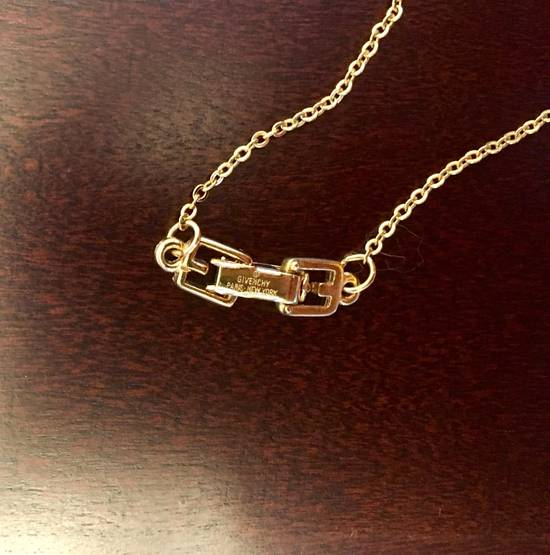 Givenchy Iced Chain Necklace Size ONE SIZE - 3