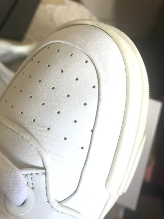 Givenchy Givenchy Tyson Low Sneakers White Size US 8 / EU 41 - 9