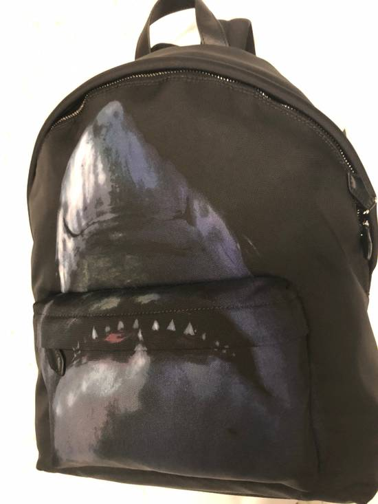 Givenchy Givenchy Shark Backpack Size ONE SIZE - 3