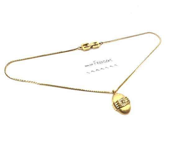 Givenchy Iced Out Chain Size ONE SIZE - 1