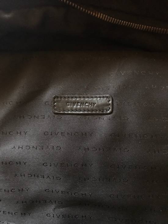 Givenchy Givenchy Studded Backpack Size ONE SIZE - 5