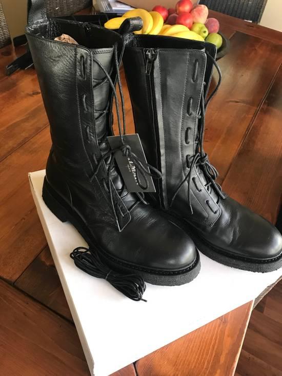 "Balmain Ranger Combat Boot ""LAST DROP"" Size US 10 / EU 43 - 2"