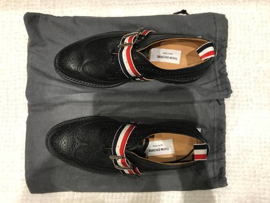 Thom Browne Classic Brogues with Strap Size US 8 / EU 41 - 2