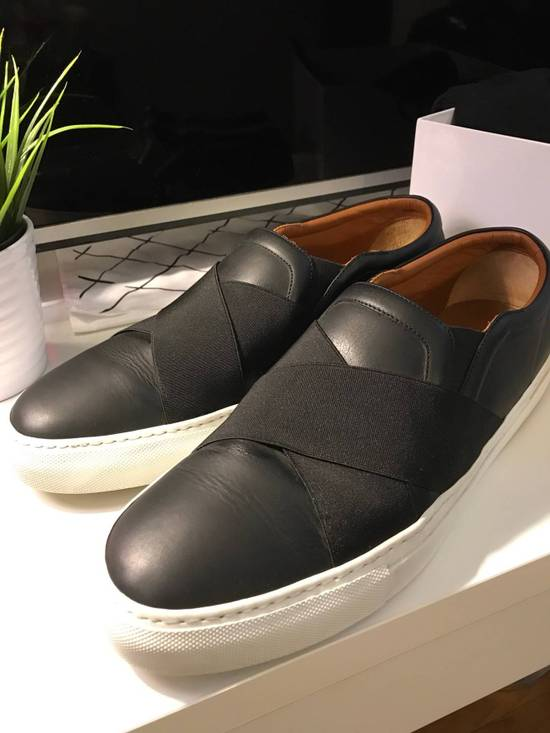 Givenchy Givenchy Paris Leather Slip Ons Size US 11.5 / EU 44-45