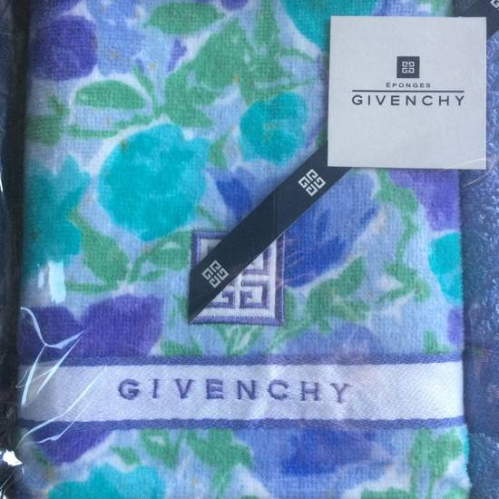 Givenchy Hand Towel Set Size ONE SIZE - 1