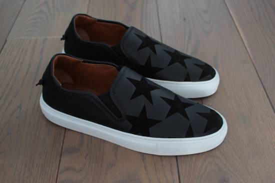 Givenchy Givenchy Star Loafers Slip On 41 Size US 8 / EU 41