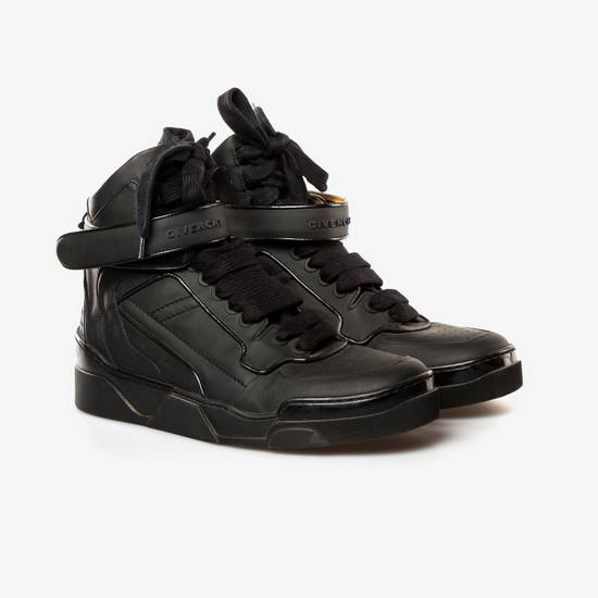 Givenchy Black Tyson High Tops Size US 9 / EU 42 - 3