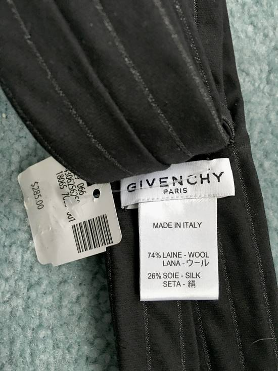 Givenchy Brand New with Tag Givenchy Paris Stripes Tie Size ONE SIZE - 1