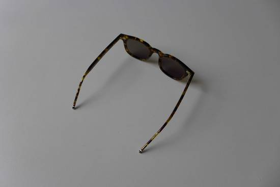 Thom Browne TB-403 Sunglasses - Tokyo Tortoise Size ONE SIZE - 8