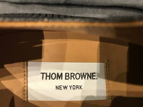 Thom Browne Classic Brogues with Strap Size US 8 / EU 41 - 6