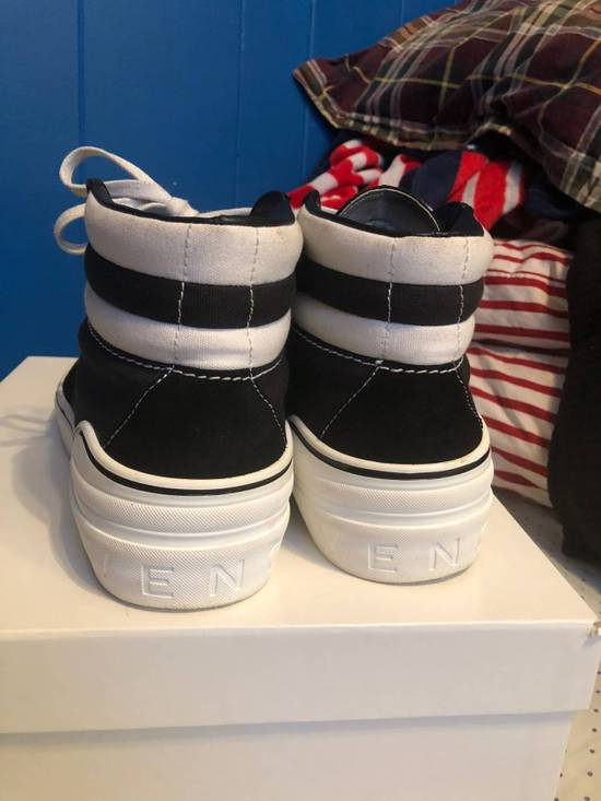 Givenchy GIVENCHY High Top Sneaker Size US 9 / EU 42 - 4