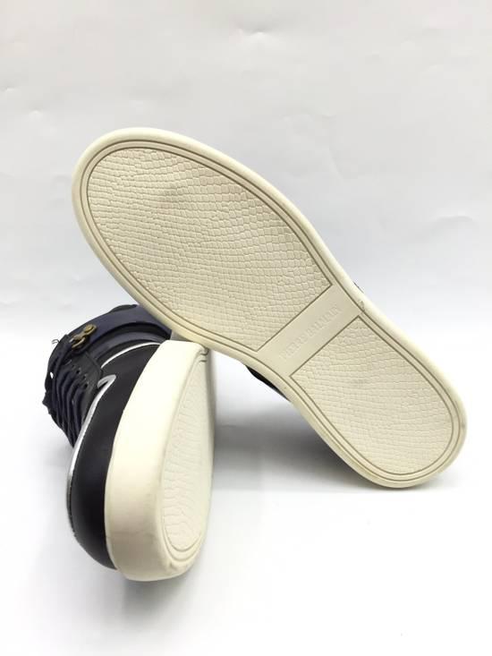 Balmain balmain sneaker Size US 8 / EU 41 - 5