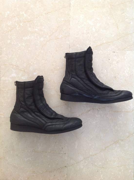 Julius High sneaker Size US 8 / EU 41 - 3