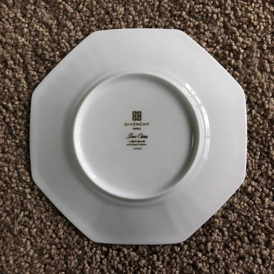 Givenchy Ashtray / Rolling Surface / Dish Size ONE SIZE - 2