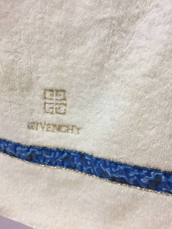 Givenchy Final Drop🔥Face Towel Givenchy Paris Size ONE SIZE - 1