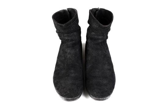 Julius Cow Suade Boots Size US 9.5 / EU 42-43 - 1